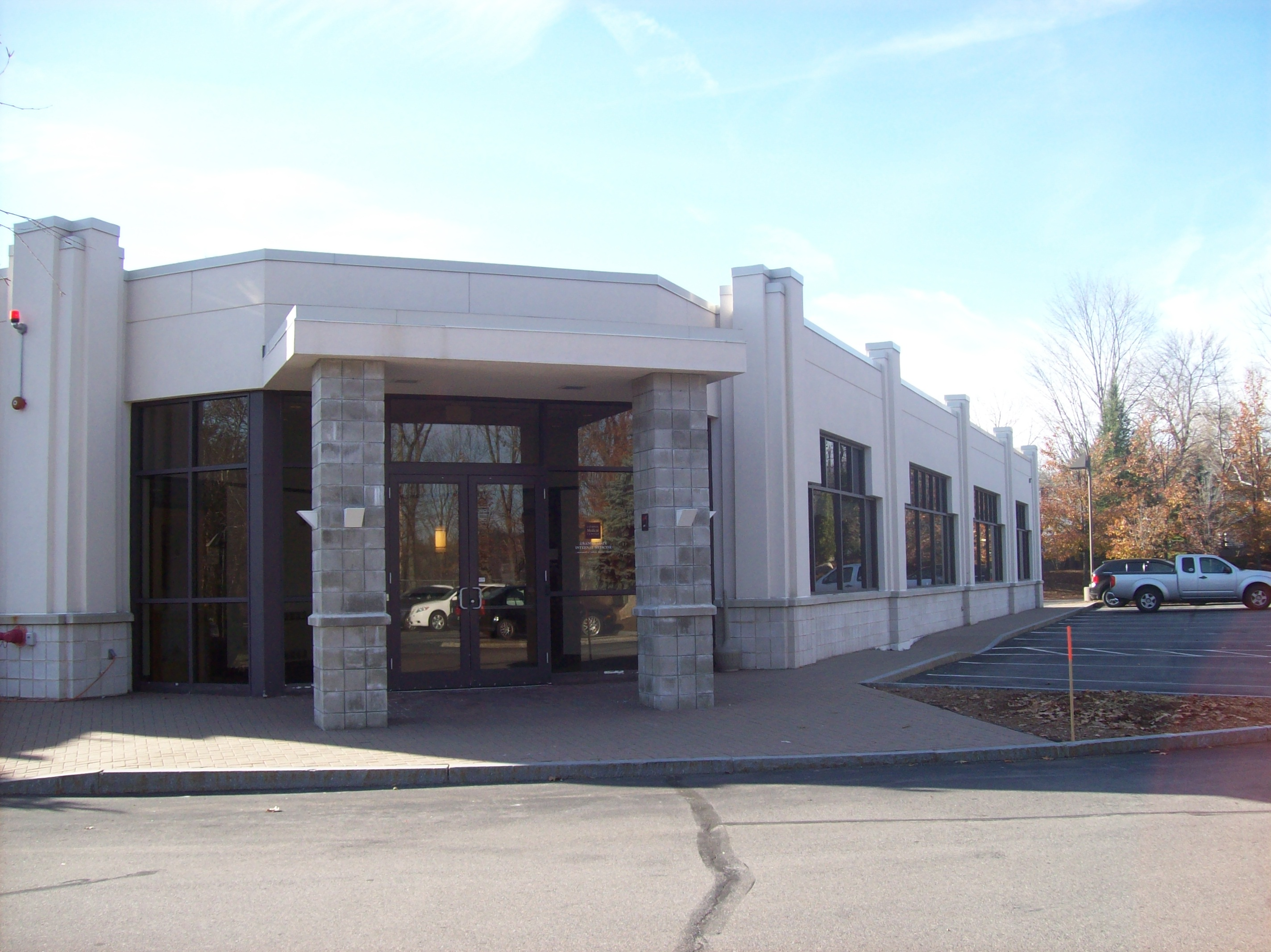 53 Goffstown Road, Manchester, NH - For Lease