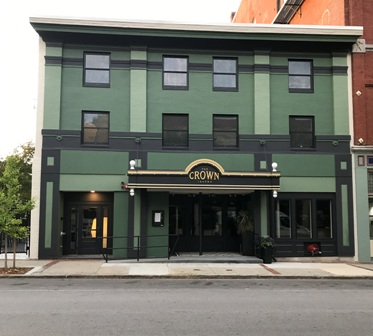 99 Hanover Street,  2nd Floor, Manchester, NH - For Lease