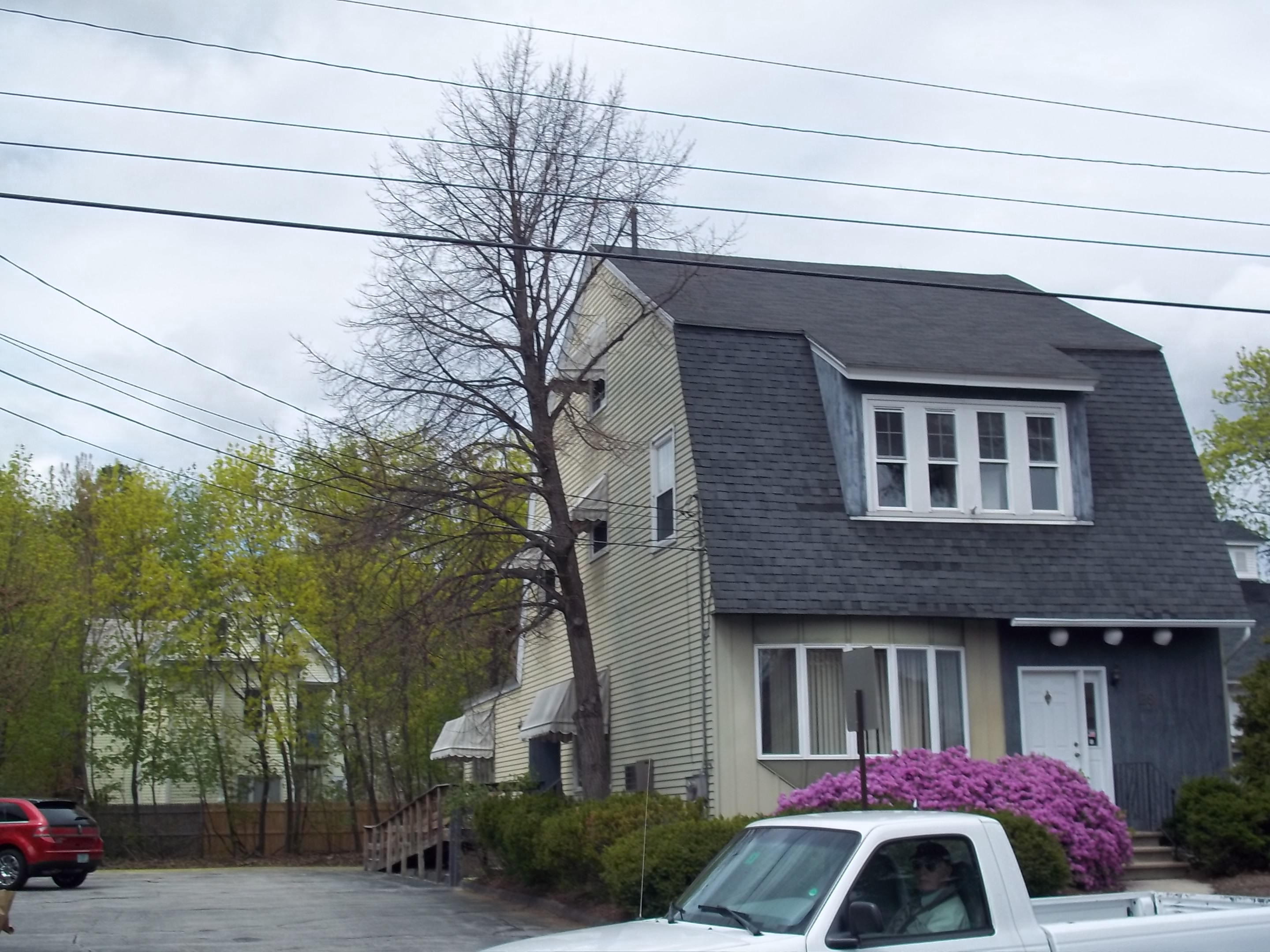 28 Webster Street, Manchester, NH - For Lease