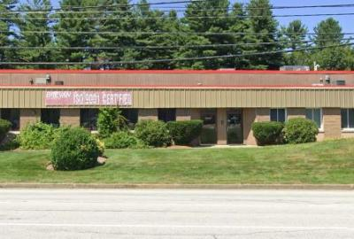 6 Continental Blvd., Merrimack, NH - Sale