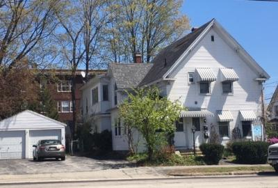 581 Maple Street, Manchester, NH 03104 - Investment Opportunity!
