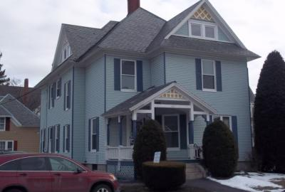 689 Union Street, Manchester, NH - For Sale