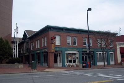 1117 Elm Street, Manchester, NH - For Lease