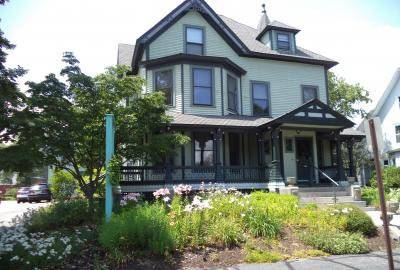 764 Chestnut Street, Manchester, NH 03104 - For Lease