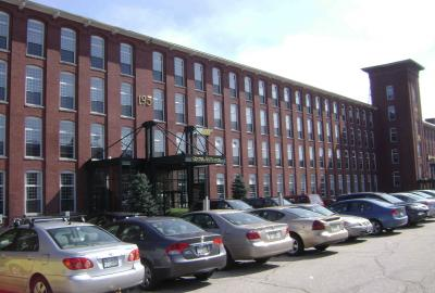 195 McGregor St., Unit #123, Manchester, NH