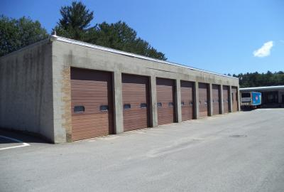 576 Mammoth Road, Unit A-3, Londonderry, NH 03053 - for Lease